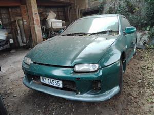 1994 Mazda Astina