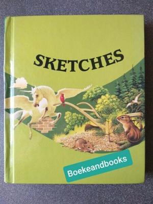 Sketches - Virginia A Arnold - Carl B Smith - Level 10.