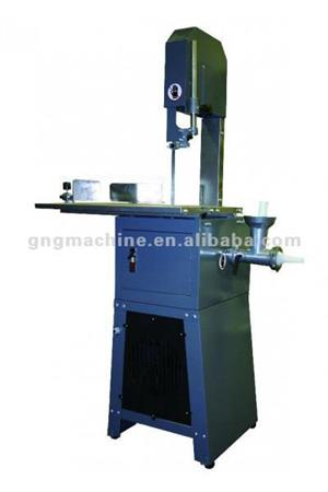 Bandsaw with Mincer for sale