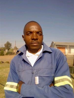 ZIMBABWEAN GARDENER /HANDYMAN