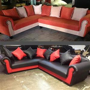 Lounge suite sale at Marge's.k. furniture pH 0603059903