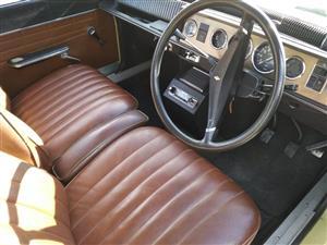 1973 Renault 16TS