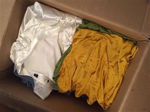4 X Boxes of LADIES FASHION | Each BOX R500