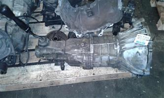 TOYOTA JUMBO MANUAL GEARBOXES FOR SALE