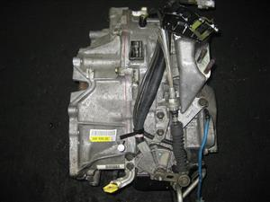 Volvo S60 Gearbox for Sale