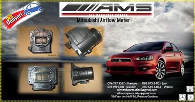 Mits Airflow meter