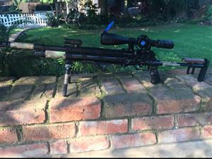 Evanix Sniper 5.5mm PCP