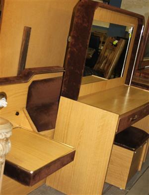 3 piece bedroom suite S031459A #Rosettenvillepawnshop