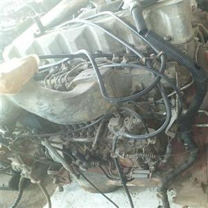 Hino P11c/K13d engines for sale