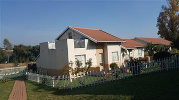 sectional title unit to let