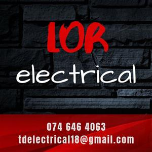 LOR electrical - Offering Affordable & Reliable Electrical Services