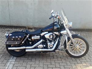 Well Looked After 2011 Dyna Street Bob!