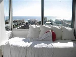 LOVELY VIEWS FROM THIS STUNNING OCEAN VIEW ONE BEDROOM APARTMENT