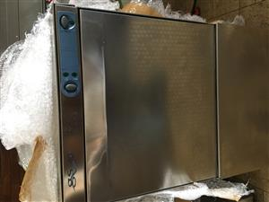 Industrial dishwasher/glasswasher