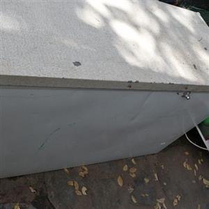 box Freezer 440l big one