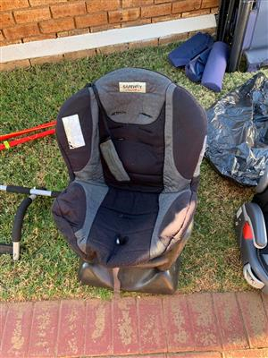 Car chairs 0-36 months baby safety