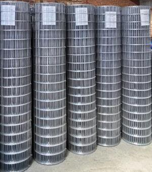 Special offer - Galvanised combination mesh