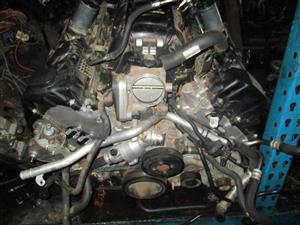 BMW E46 320I SECOND HAND ENGINE FOR SALE !!