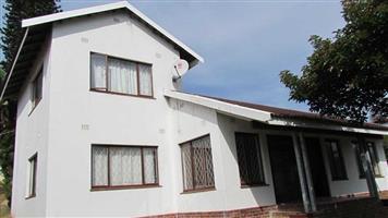 3 Bedroom House for sale in Hibberdene – REF: LV015