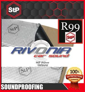 STP Soundproofing
