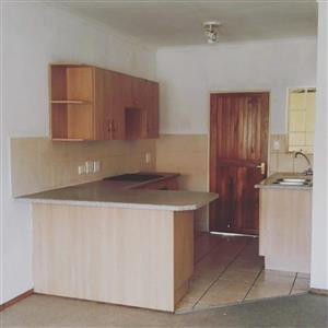 2 Bedroom Flat in Germiston
