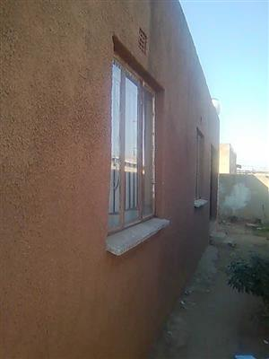 Income Generating property for sale in Orange Farm Ext 7 B- near the Clinic - ONLY CASH BUYERS
