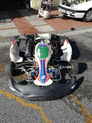 Racing kart for Sale PRICE REDUCED