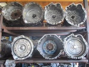 bmw automatic gearboxes for sale !!