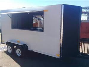 Tshifhiwa Truck and Trailer