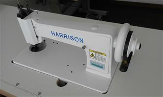 HARRISON HAGY 101 CHAINSTITCH EMBROIDERY MACHINE