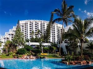 Cabana Beach Resort- Umhlanga Rocks