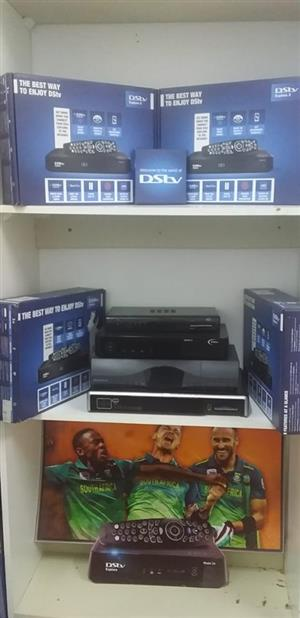 DSTV INSTALLATIONS,Call 0817853002  SIGNAL REPAIRS,EXTRAVIEWS,,RE-LOCATIONS & UPGRADES