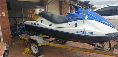 Yamha Wave Runner VX1100