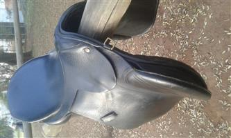Trident GP saddle for sale