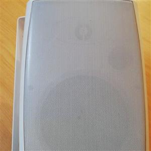 Dsppa dsp6063 speakers
