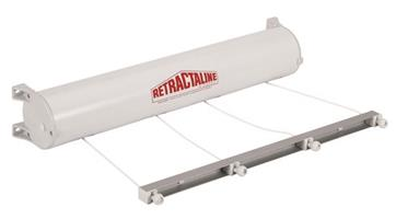 Retractaline - Retractable Wash Line - Large - 32m of wash lines-perfect for Winter!