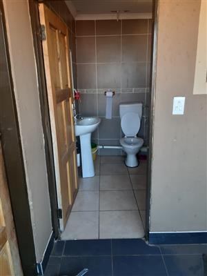 RENTING OUT A ROOM IN PROTEA CITY FOR R1800 NO DEPOSIT