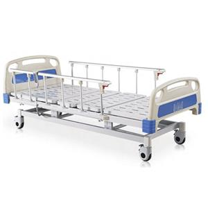 KENMAX E560B The Ultra Low Electric Hospital Bed