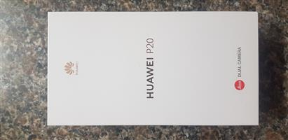 Huawei P20 For Sale