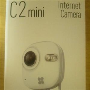 ezviz camera