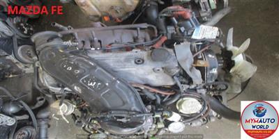 MAZDA 626/B SERIES/E SERIES/ 2.0L engines for sale