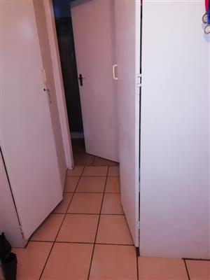 2 bedroom and 2 bathrooms flat