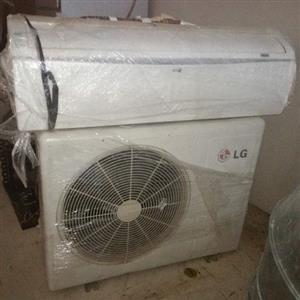 24 000Btu Air-conditioning unit for sale