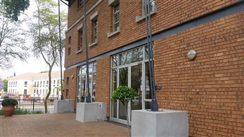 PRIME, AFFORDABLE OFFICE SPACE TO LET IN HATFIELD!