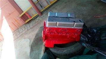 chev v8 stroker engine 383 FOR SALE