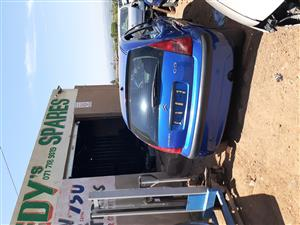 Citroen 3 HDi diesel for stripping,engine perfect condition R10000 manual gearbox R4500 body parts etc