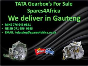 Tata Gearbox For Sale