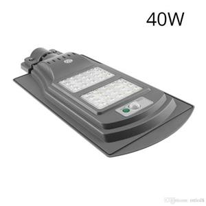 40W Solar LED light ON SPECIAL