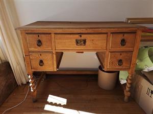 Vintage desk for sale