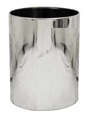 Stainless steel round bin classic!! On Special!!!